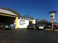 brake repairs services