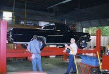 quality auto repairs