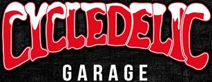 CYCLEDELIC GARAGE-LOGO