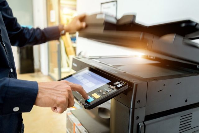 How Printer Repair Services Can Save You Money