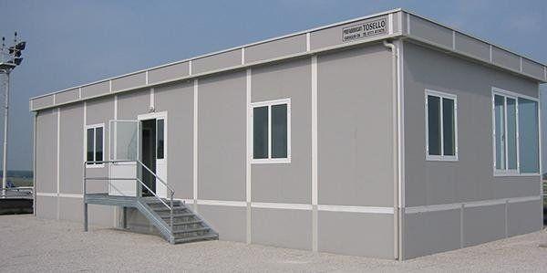 Prefabbricati edilizia - Cuneo - Tosello Prefabbricati