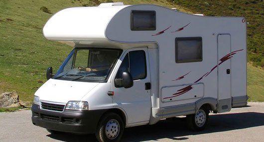 a caravan