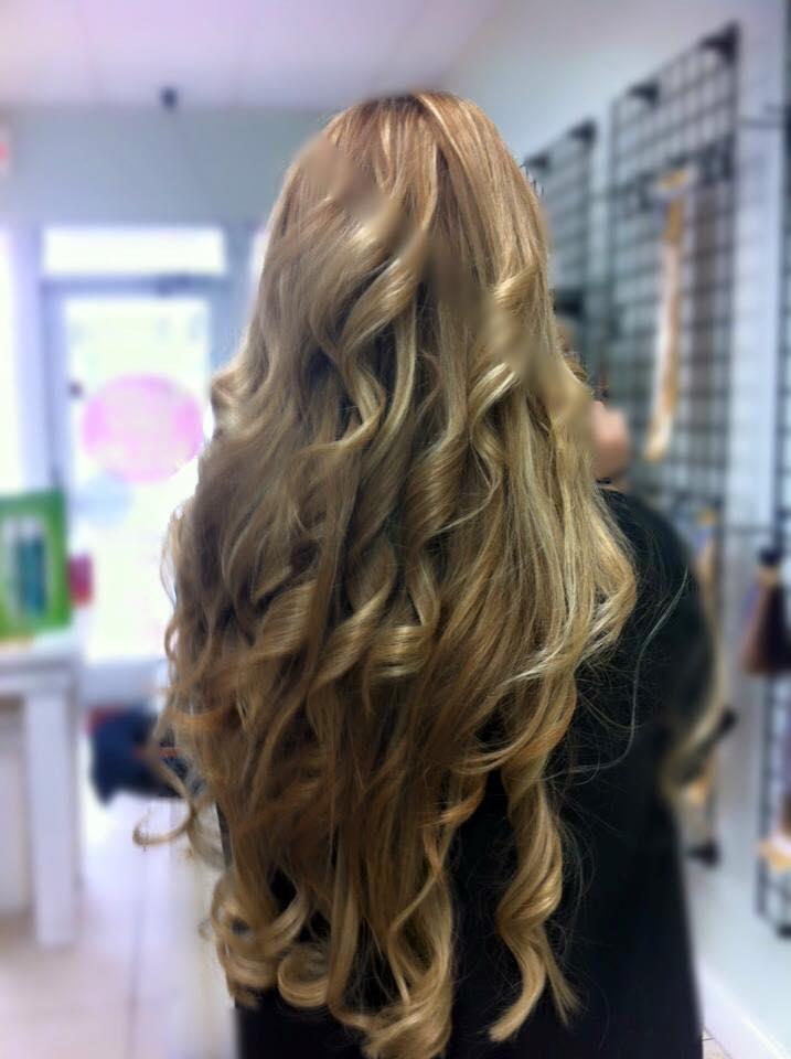 Best Hair Extensions Salon Miami Hair Extension