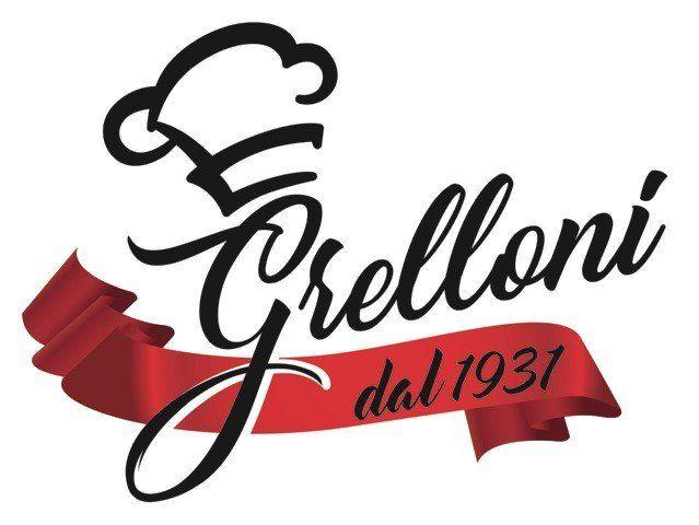 MARCELLERIA GRELLONI - LOGO