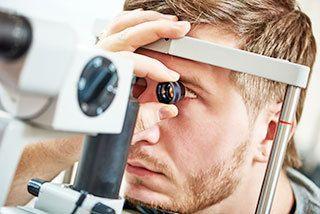 Eye Exams Greenville, NC