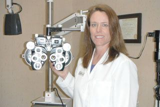 Eye Doctor Greenville, NC