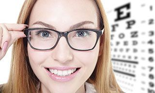 Eye Care Specialist Greenville, NC