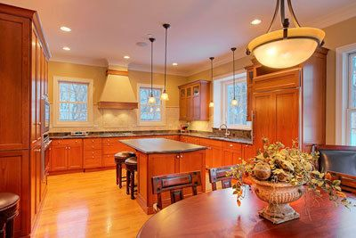 Kitchen Remodeling - New Castle, Grove City, Hermitage PA - Buchanan Kitchen & Bath
