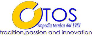 OTOS ORTOPEDIA - LOGO