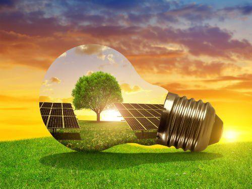 Servizio di energie rinnovabili