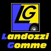 LANDOZZI GOMME sas di Simone Landozzi & C - LOGO