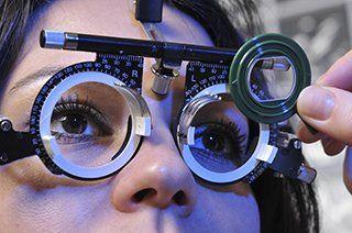 Eye Exams Albany, NY