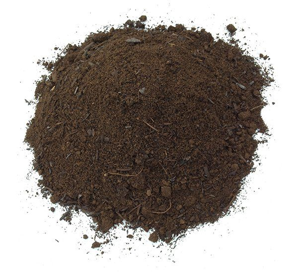 Top soil mix