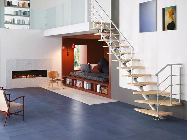 Scala Da Esterno In Kit : Scale porte finestre pavimenti in legno e paquet edil legno