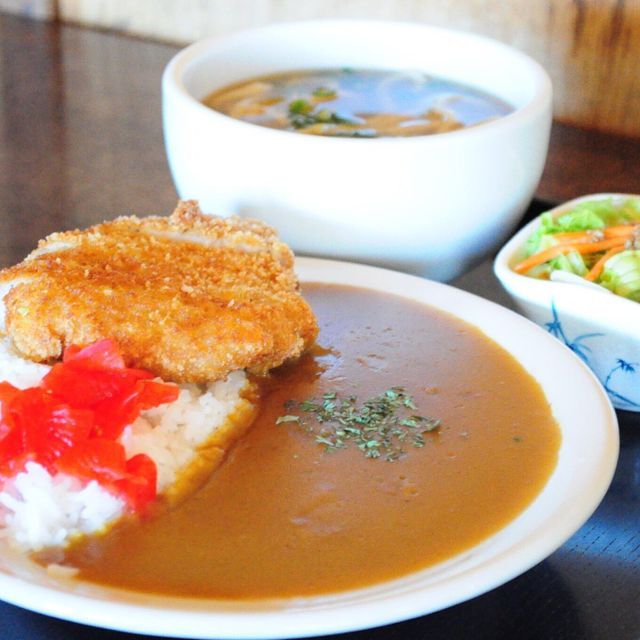 Bento japanese restaurant