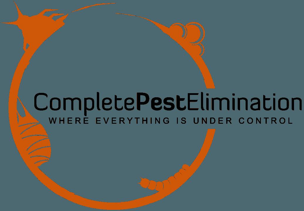 Complete Pest Elimination logo
