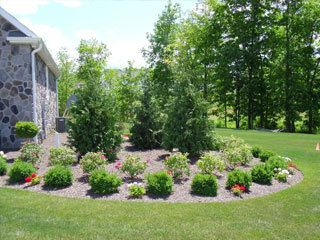 Project032812 lm wander sons landscaping inc erie pa for Landscaping rocks erie pa
