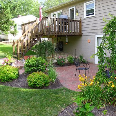 Welcome to the LM Wander & Sons Website! - LM Wander & Sons Landscaping - Erie, PA - Home