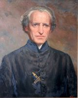 Blessed Basil Anthony Moreau