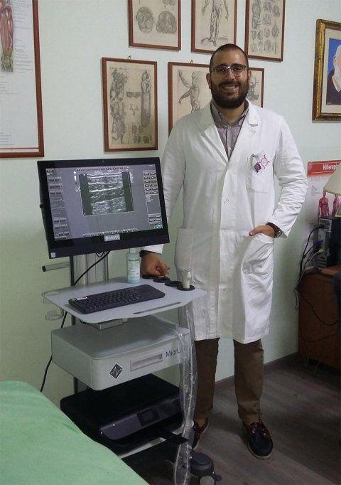 Dr Lardo