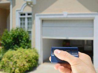 installazione automazioni per garage e cancelli