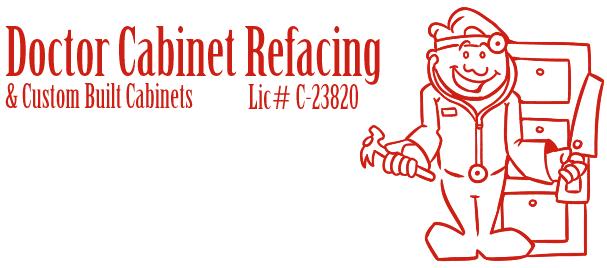 Doctor Cabinet Refacing | Cabinet Refacing | Kapolei, HI