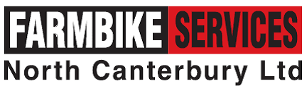 farmbike services north canterbuty ltd logo