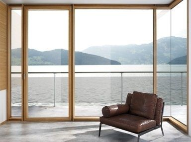 finestre, porte, balconi
