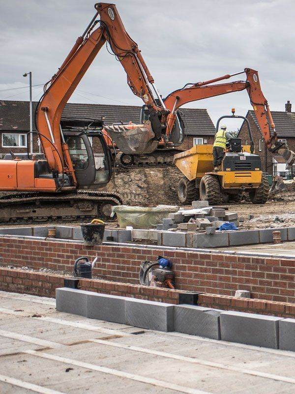Groundwork site