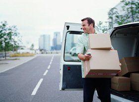 Courier - London - Riverside Despatch Ltd - Courier