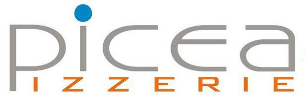 picea pizzerie logo