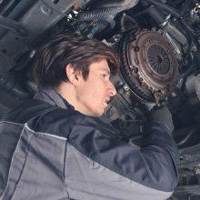 vehicle engineering services
