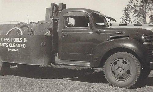 Septic Tank Services | Oklahoma City, OK | Foster Septic