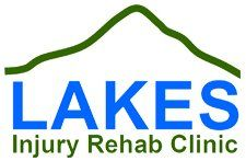Lakes Injury Rehab Clinic logo