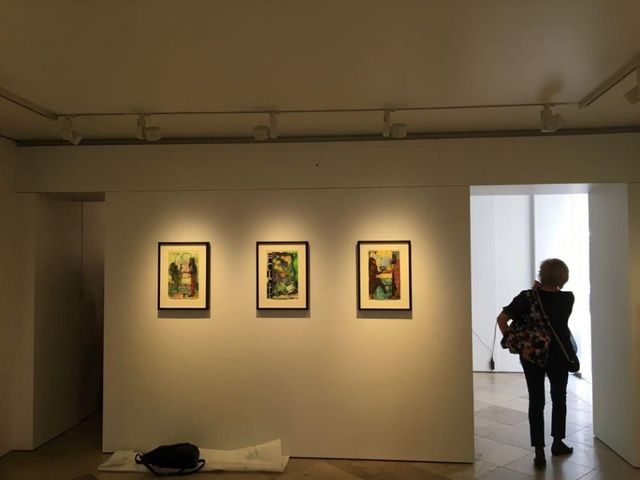 galleria d'arte