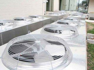 sistemi trattamento aria