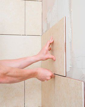 Wall Tile Installation - Doncaster | Maltby Tiling Services