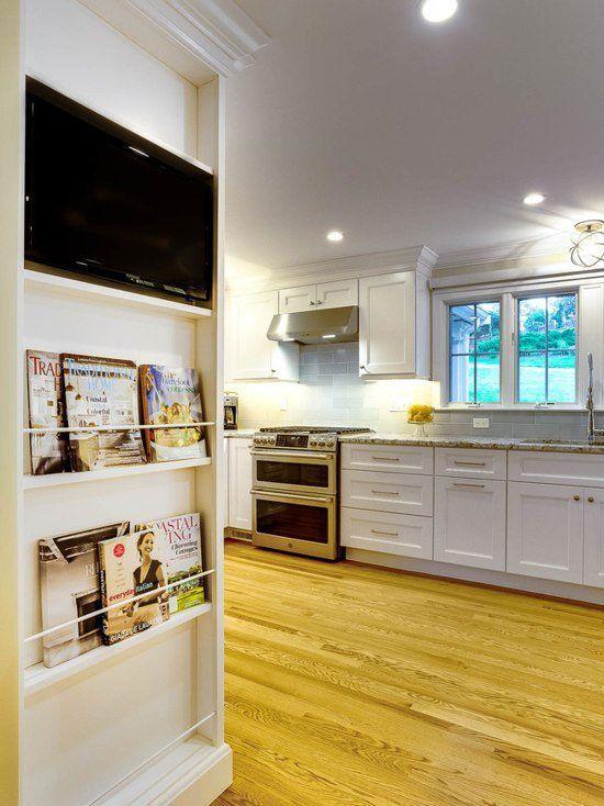 Kitchen Cabinet Installation Contractor Serving Glastonbury, CT