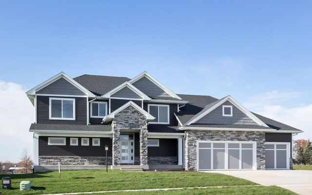 Iowa City Parade Of Homes Award of Excellence