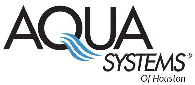 Aqua Systems of Houston Logo