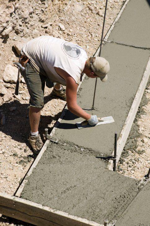Commercial Concrete Contractors- San Jose, CA-Noble Concrete