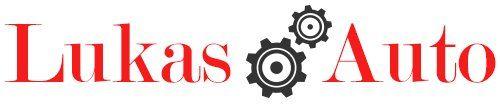 Lukas Auto logo