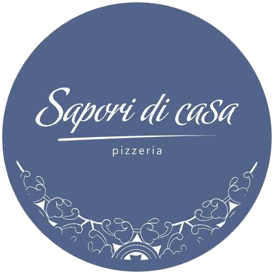 Pizzeria Sapori Di Casa - Logo