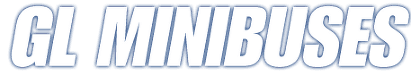 GL Minibuses logo