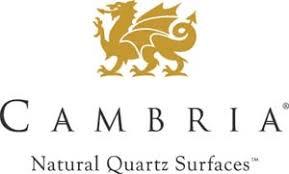 Cambria Natural Quartz Surfaces