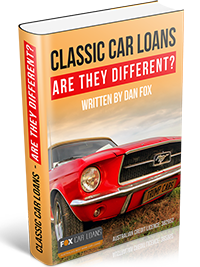 classic car loans are they different?