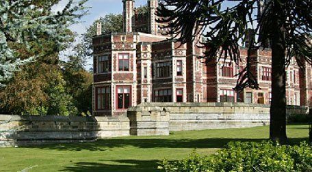 Saltwell Towers - Gateshead