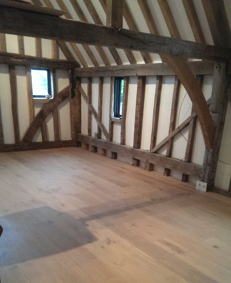 Bespoke Carpentry Services In Kent & East Sussex