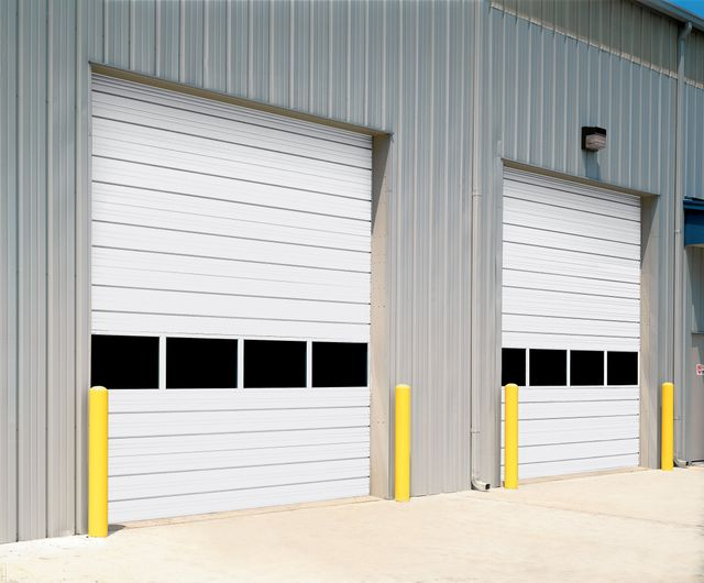 Overhead Door Company Of Macon