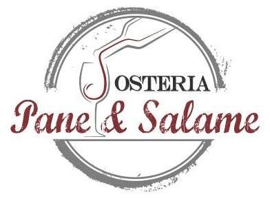 OSTERIA PANE & SALAME - LOGO